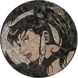 Desdemona Metus, L'Insonne, 50cm