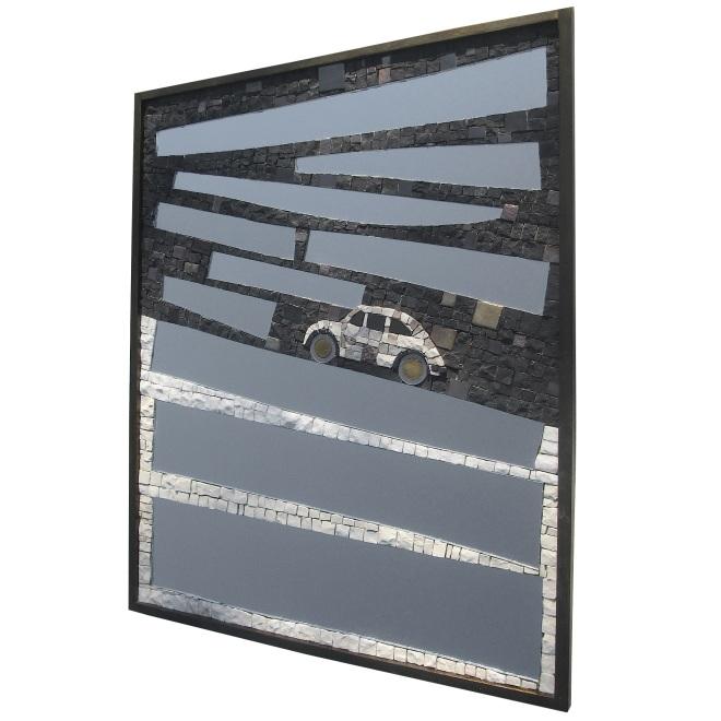 Specchio Fiat 500