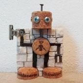Clip robotap