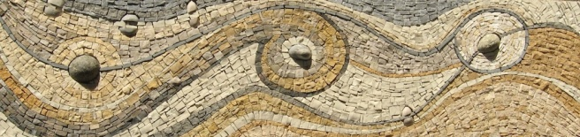 Onda di pietra, 30x120 (cm)
