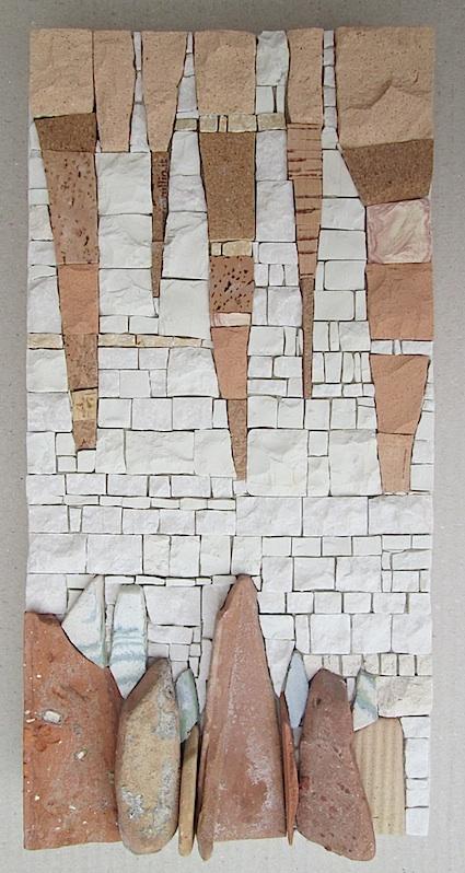Landscape no.2, 15x30x5 (cm)