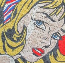 Omaggio a Roy Lichtenstein