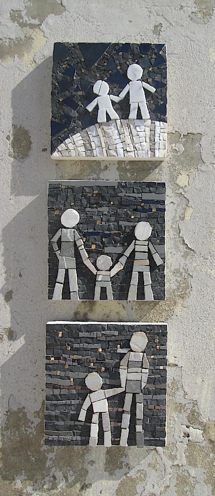 KIDS composizione verticale