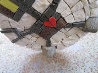 Robot Love, detail