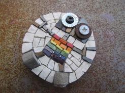 Robot Rainbow