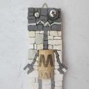 Robotap MADAUDO detail