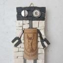 Robotap MARINA DANIELI detail