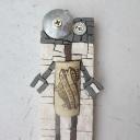 Robotap ST.MAGDALENA GRIES detail