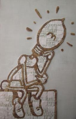 EDI cork art