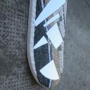 Specchio skateboard, det. 2